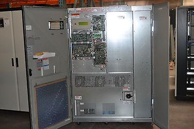 130 kVA Liebert Npower - 480 volt x 208 volt - Refurbished - In Stock