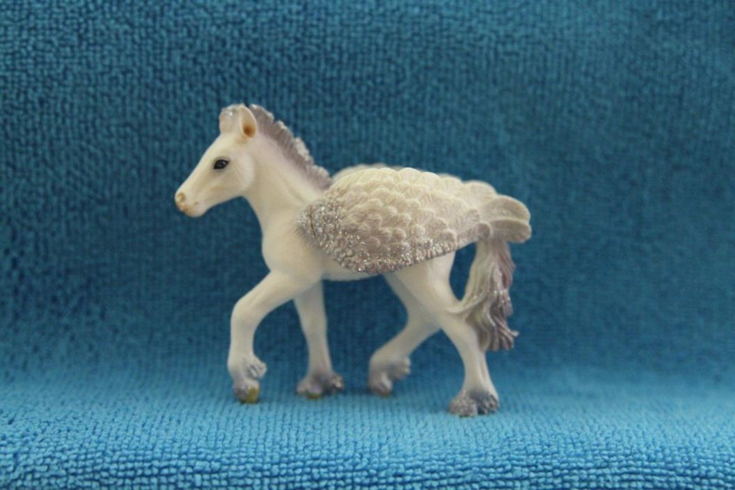 Schleich Bayala Pegasus Foal 70448