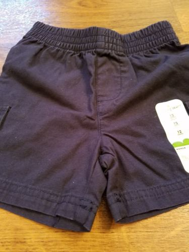 baby boys 12 months jumping beans shorts NWT