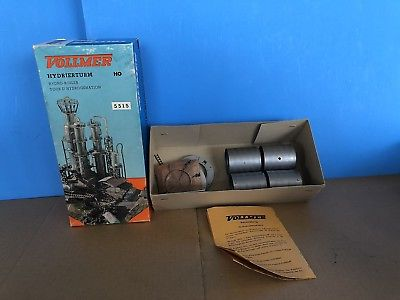 VOLLMER HO SCALE 5515 HYDRO BOILER KIT.. UNASSEMBLED W/ ORIG BOX