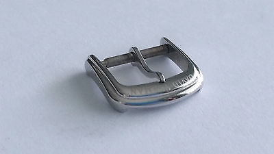 David Yurman Thoroughbread 14 mm Stainless Steel Watch Band Buckle