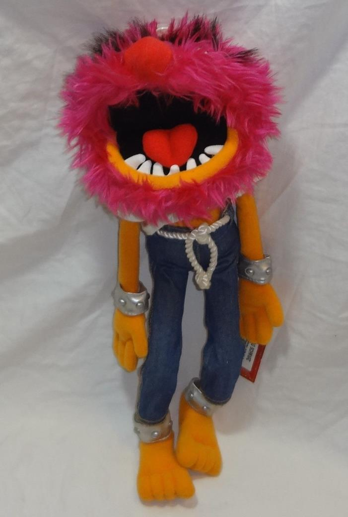 ~ THE MUPPET SHOW ANIMAL 18