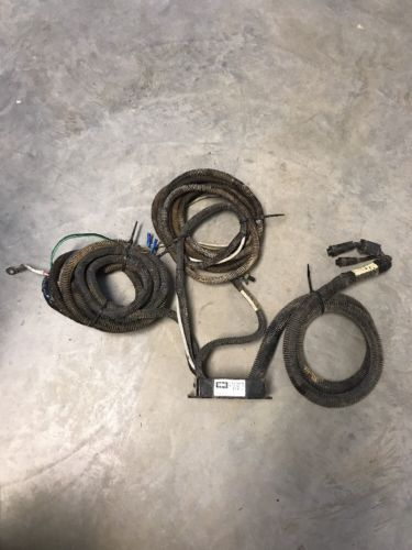 Mid-Tech Flow Control Harness Part Number: 405-0074