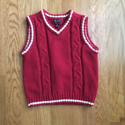 Childrens Place Sweater Vest | Size 18 Mo | Guc!