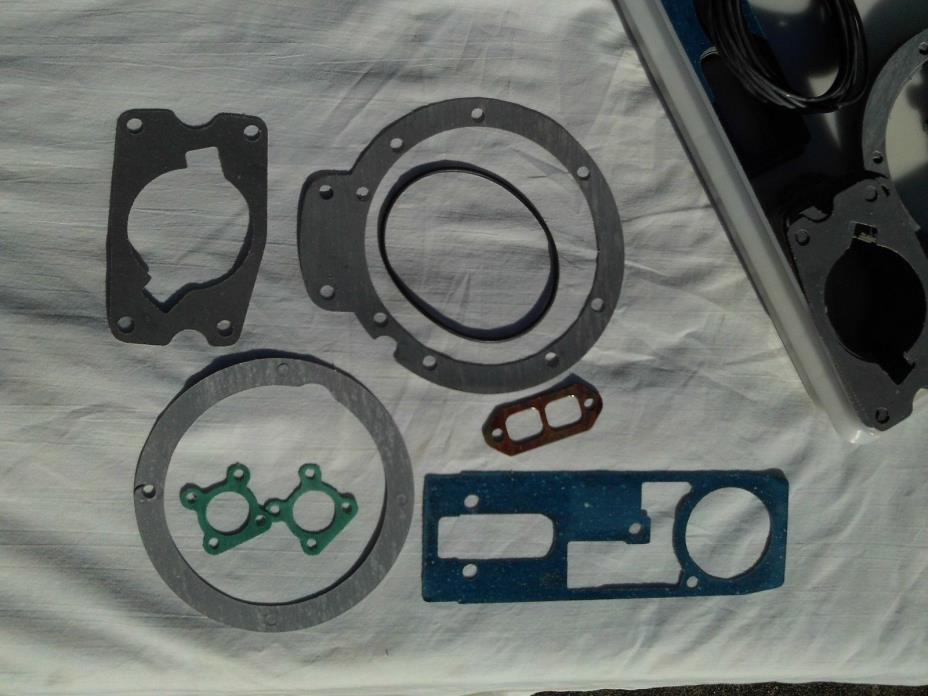 PIONJAR or ATLAS COPCO COBRA overhaul/rebuild gasket kit 3 MONTH WARRANTY!