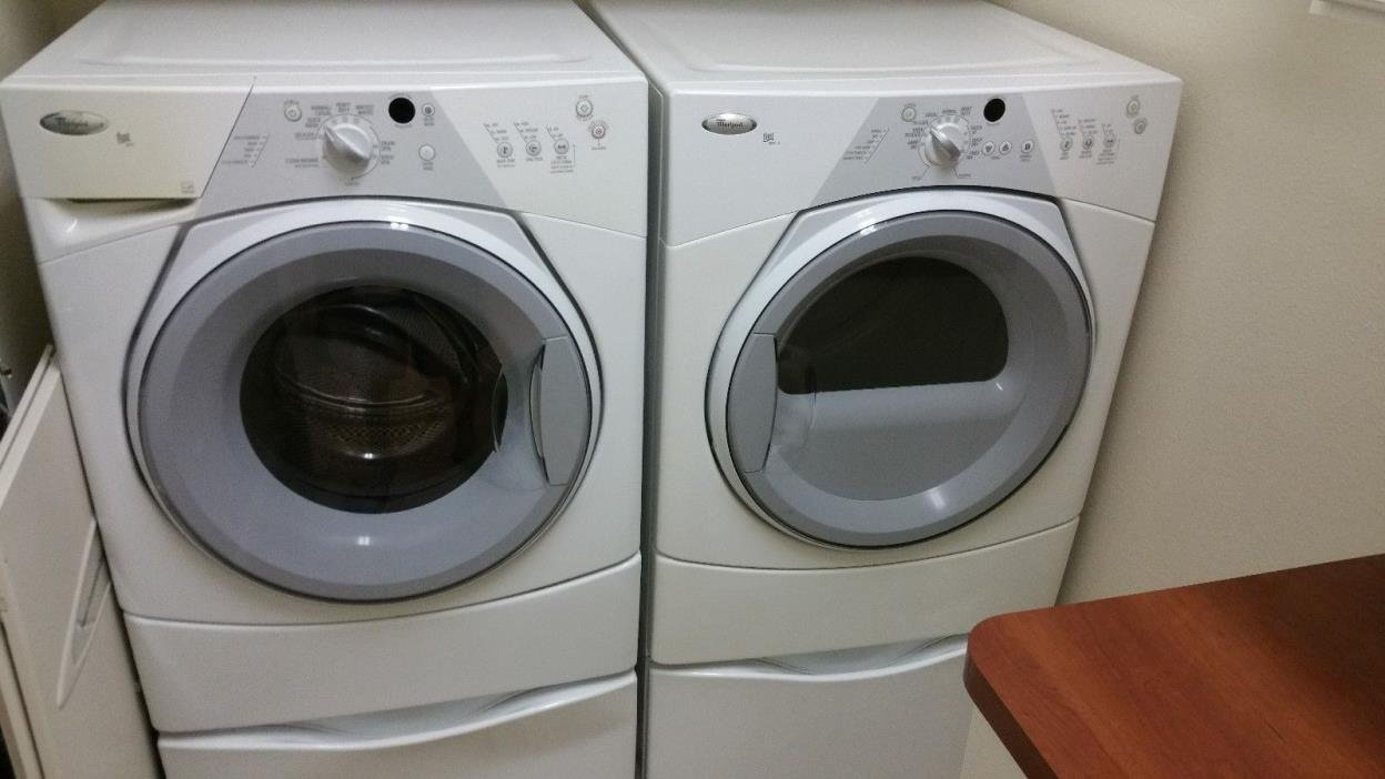 Whirlpool Washer Duet For Sale Classifieds