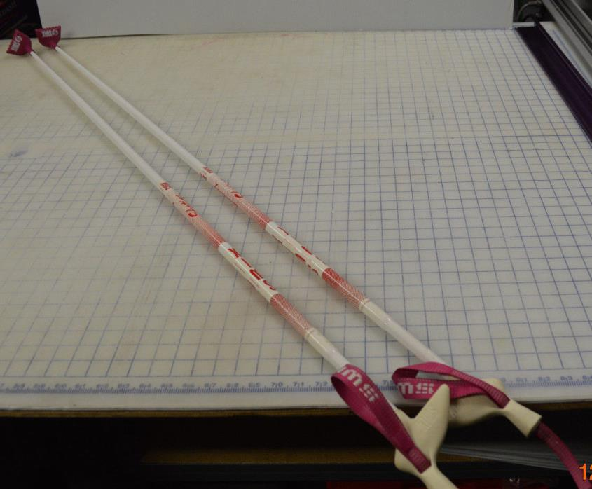 SWIX Cross Country xc Skate Ski Poles Sm 139 160cm / 63