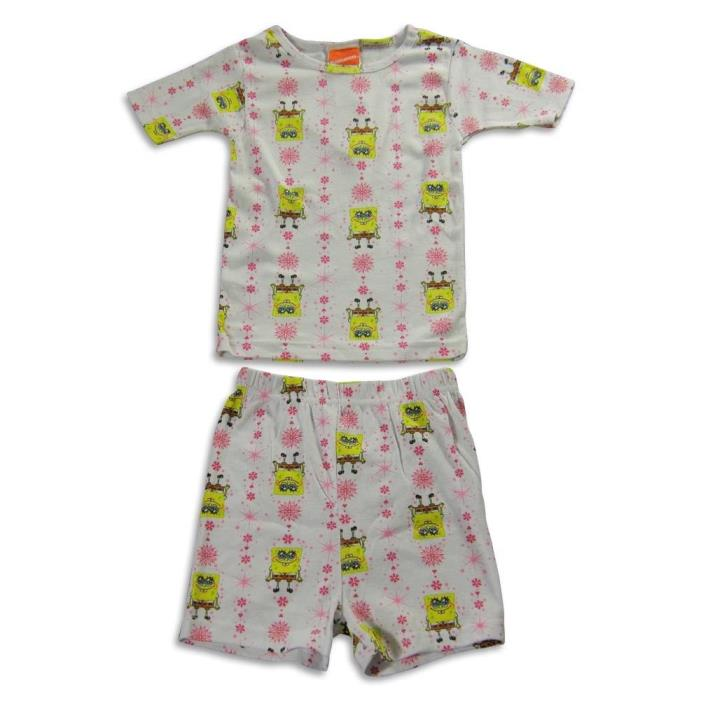 GIRLS Spring Pajamas 12pcs [35035]