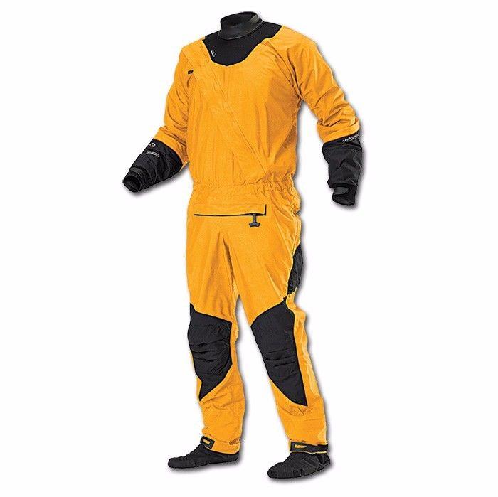 Stohlquist EZ Semi-Dry Paddling Suit