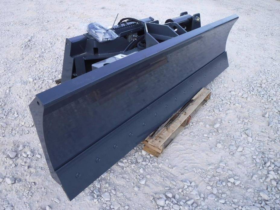 Bobcat Skid Steer Attachment - 96