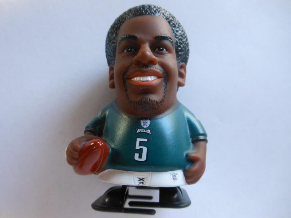 DONOVAN McNABB 2005 Philadelphia Eagles Player Wind Up Walker ToyMechanical