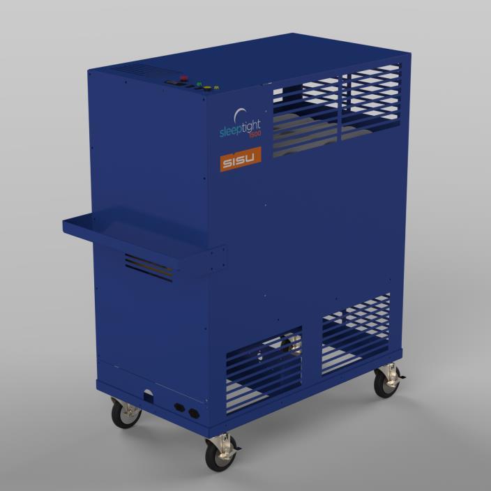 SleepTight 1500 Thermal Beg Bug Treatment System