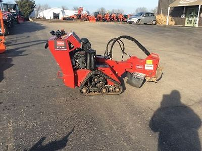 2016 Toro STX-26 23208 Stump Grinder *DEMO*