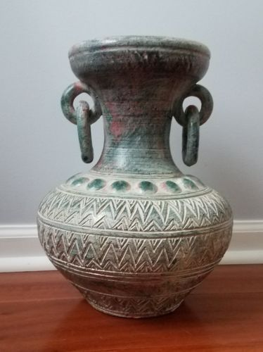 Pottery Pot Vase Decorative Gift