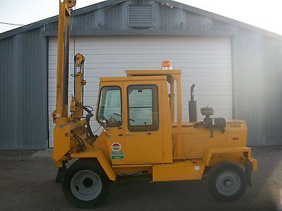 2003 Arrow Master HJ1350 Breakers & Shears