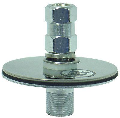 FireStik K-4ADD Stainless steel disc mounts