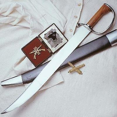 D-Guard Bowie Knife