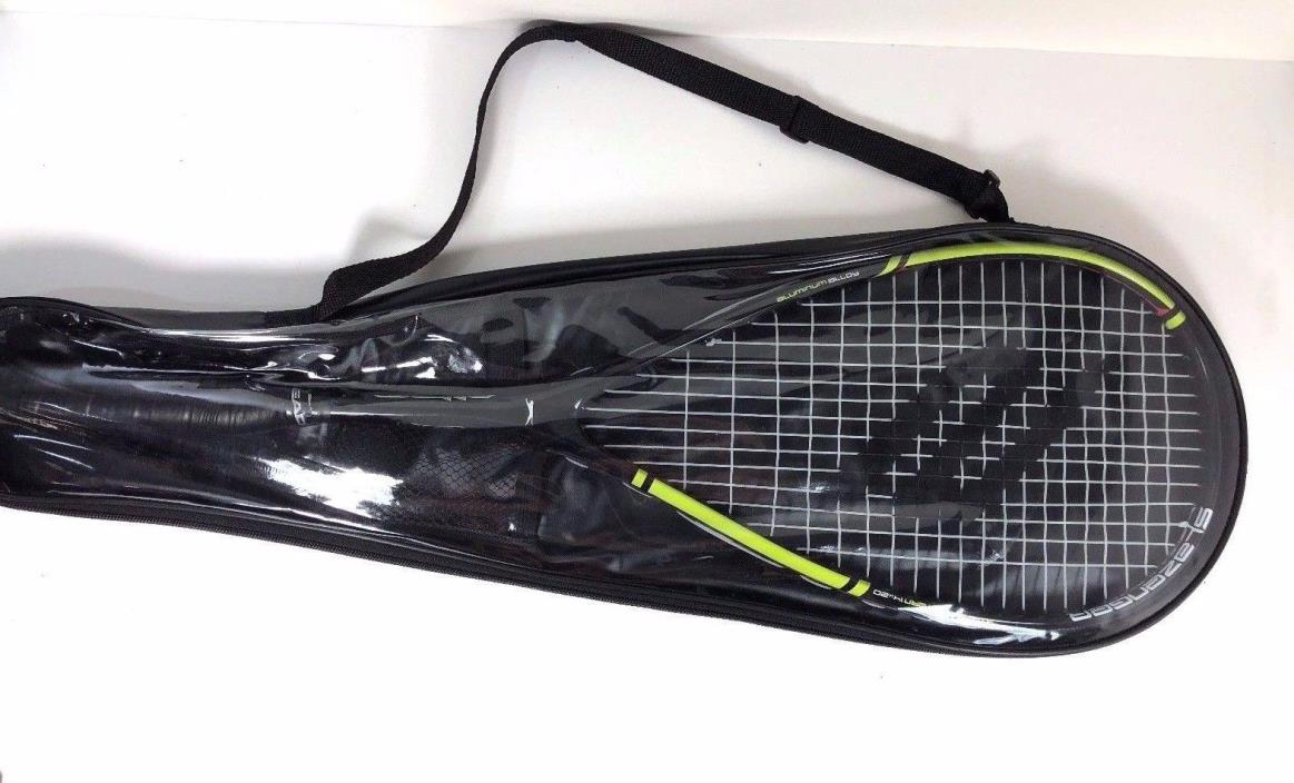 Slazenger Excite Squash Racquet and Ball - Excellent Condition - Ships Fast!