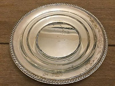 Antique Newport Plate Sterling Silver 125293