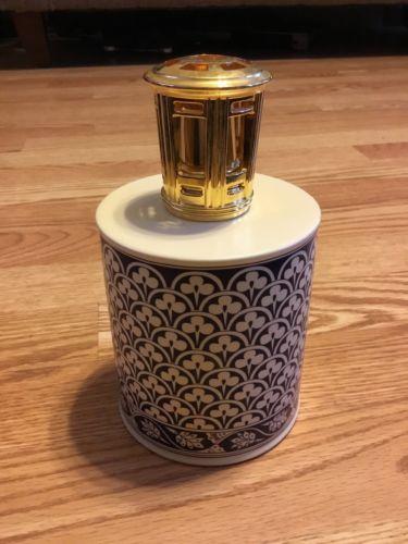 Made in Paris France THE BIGGEST LAMPE BERGER  Par Revol #S79 Genuine Oil Lamp