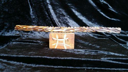 Magickal willow wand
