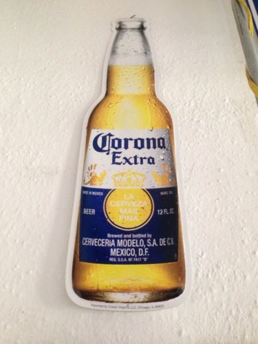 Corona Metal Wall Tin