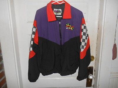 Vintage Arctic Cat Racing Windbreaker  Arcticwear 90s EUC sz. M