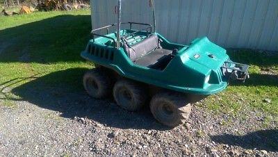 2000 Max ATV Max II ATV's & Gators