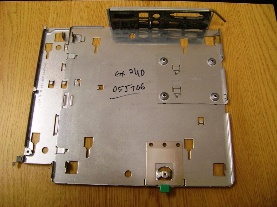 Dell Optiplex GX240 Steel Metal Motherboard Mounting Tray ON264 for 5J706 Mob