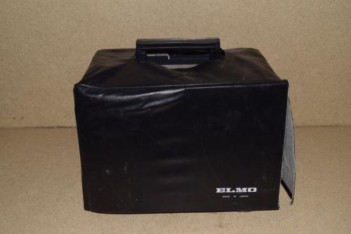ELMO TRV-16G AC 120V 60 HZ COLOR CCD PROJECTOR - Transfer 16mm Film to Video