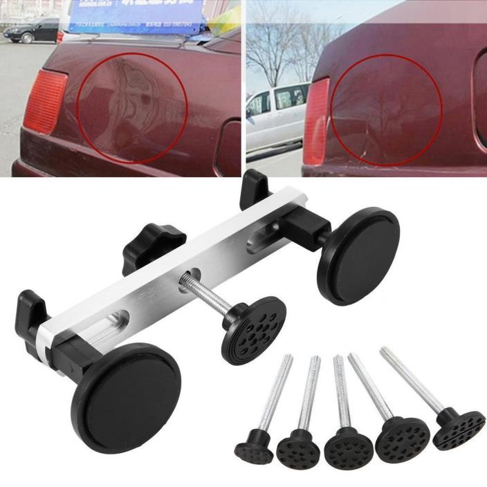 New Paintless Dent Repair Dent Puller Bridge Auto Car Dent Removal Fix Kits PDR