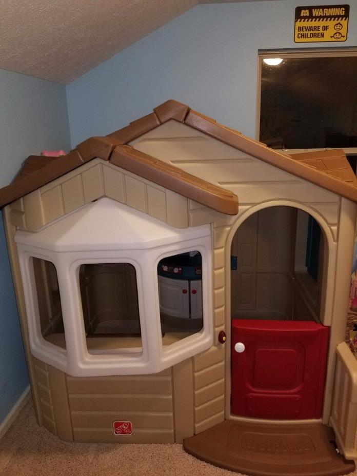 2 Step Playhouse For Sale Classifieds