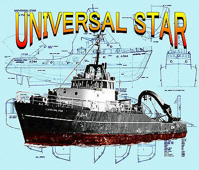 Build model boat 4 R/C double-chine trawler full size Printed PLANS & Article