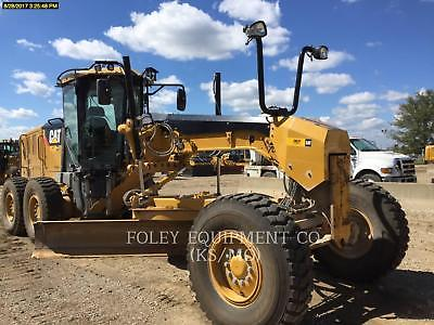 2011 CATERPILLAR 140M2 Motor Graders