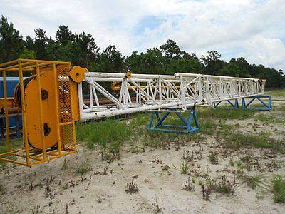 SPENCER-HARRIS 7000 DRILL RIG Drilling & Mining