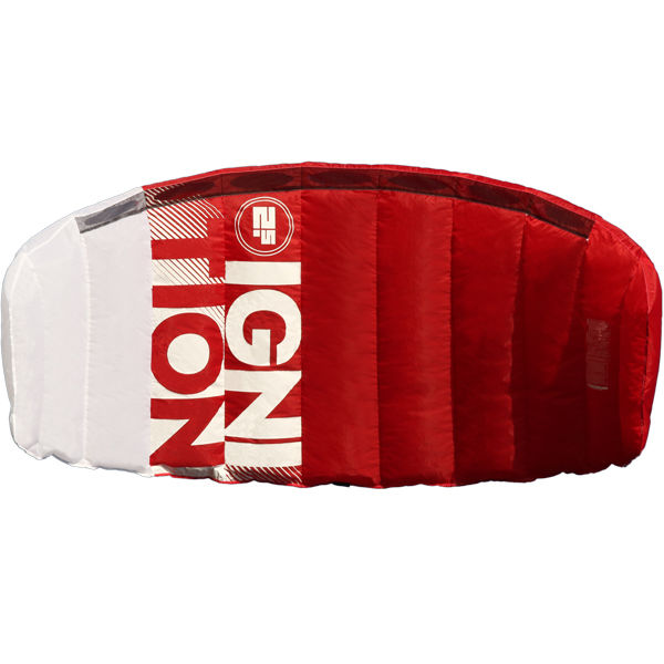 Ozone Ignition 3-Line Trainer with Bar 2.5 meter various colors-- NEW