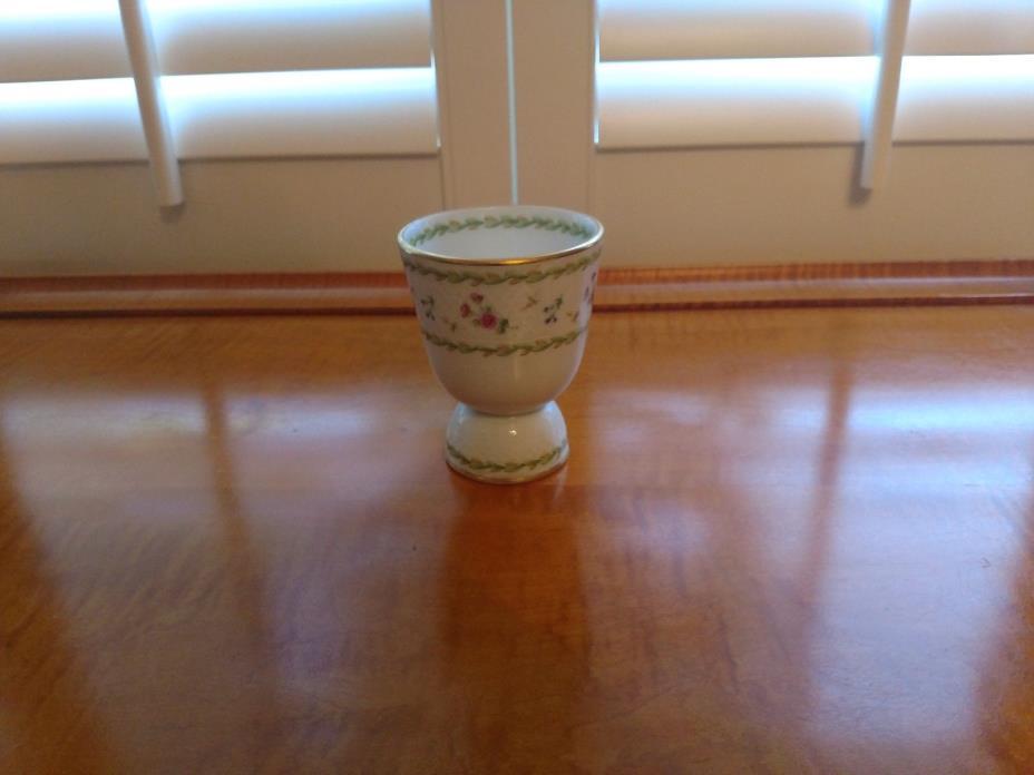 BERNARDAUD LIMOGES Artois Egg Cup/Holder