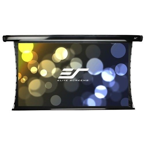 Elite Screens CineTension2 TE150VW2 Electric Projection Screen - 90 x 120