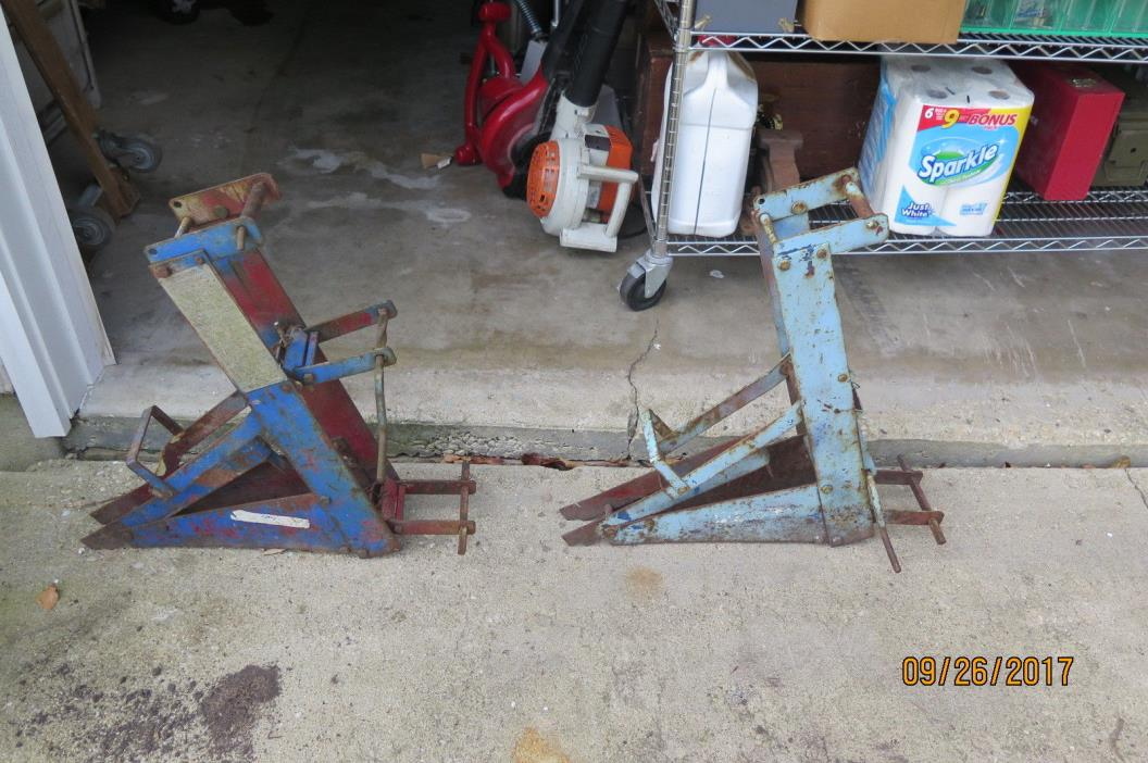 Scaffolding Pump Jacks For Sale Classifieds