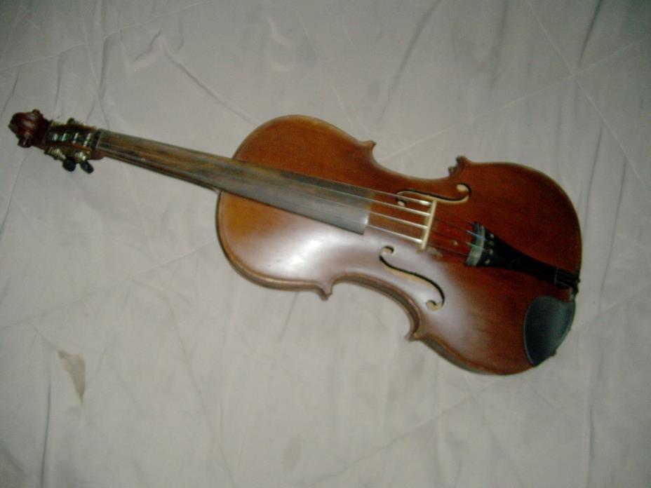 Suzuki Nippon Violin