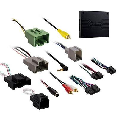 Axxess GMOS-MOST-01 Car Amplifier Retention Interface 2014-Up GM