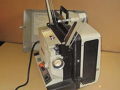Singer Graflex Insta -Load 16 Movie Projector