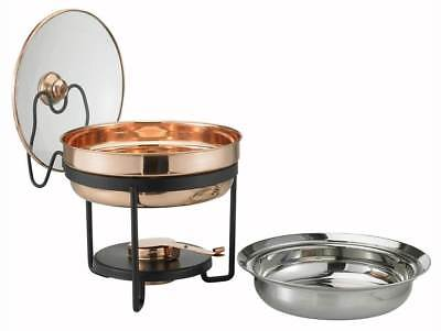 Decor Copper Chafing Dish [ID 128383]