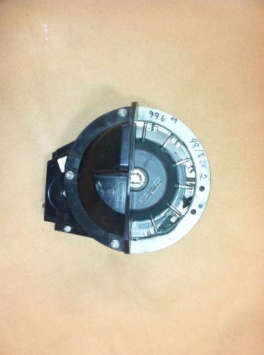 precision planting meters