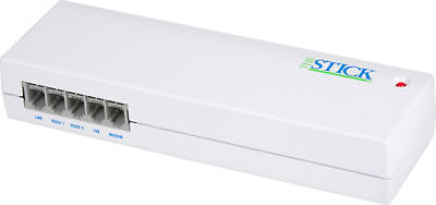4 Port Phone/Fax/Modem Switch