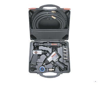 New Craftsman 10-Piece Air Tool Set