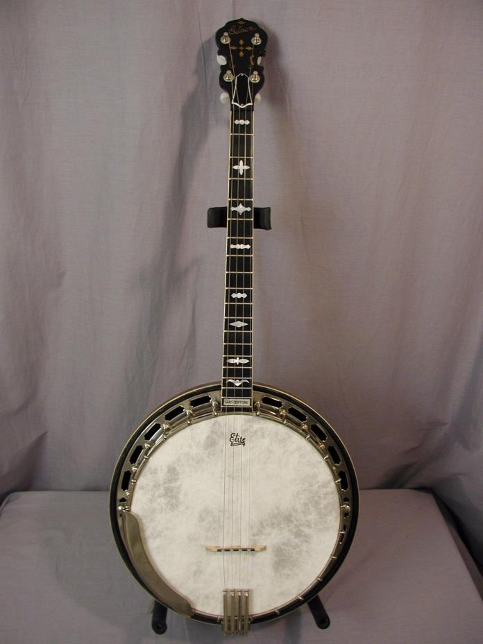 Saga/Mastertone Tenor Parts Banjo