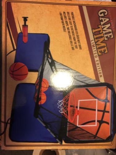 Saddlebred Game Time Limited Edition Basketball Game
