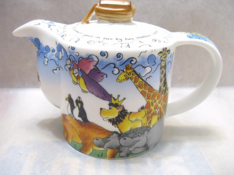 Paul Cardew 2 cup Teapot