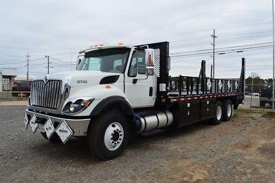 2016 International WorkStar 7500 - Unit# 0382C Truck Tractors